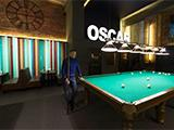 Oscar, бильярдный клуб-бар