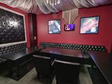 Запой, VIP зал, караоке-бар