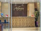Аврора, отель