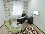 Томатис-Челябинск, центр развития интеллекта